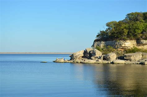 Eisenhower State Park – Lake Texoma