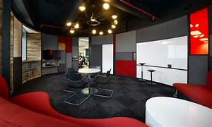 Of trees technology and teams ogilvys office in kuala for Offices ogilvy