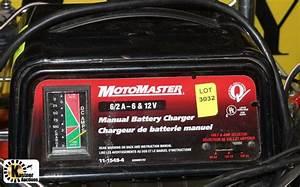 Motomaster 6  2