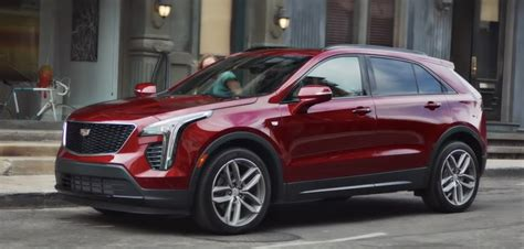 cadillac xt ads debut gm authority