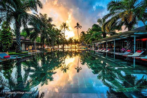 10 Best Beachfront Hotels In Sanur Beach
