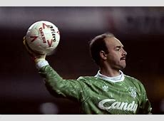 Bruce Grobbelaar relives the tragic events of Hillsborough