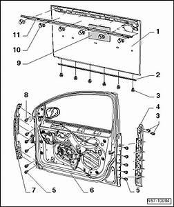 Volkswagen Workshop Manuals  U0026gt  Golf Mk5  U0026gt  Body  U0026gt  General
