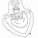 Skull Crossbones Coloring Pirate Getcolorings Getdrawings Printable Treasure Portrait Island Games sketch template