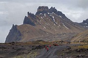 Iceland, Jan Mayen and Spitsbergen - Arctic Islands ...