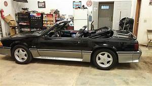 custom supercharged 88 mustang convertible - Classic Ford Mustang 1988 for sale