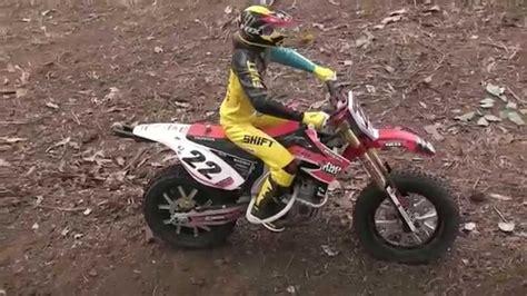 rc motocross bike mm450 2013 chad reed rc dirt bike youtube