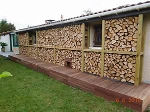 Bucher A Bois : b cher en bois pour rangement gradignan abris jardins ~ Edinachiropracticcenter.com Idées de Décoration
