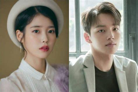 iu  yeo jin goo pair   fantasy romance drama