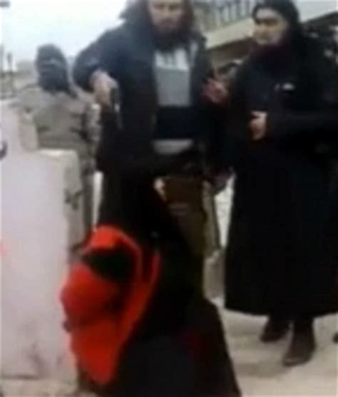 sharia    execution video  shocked