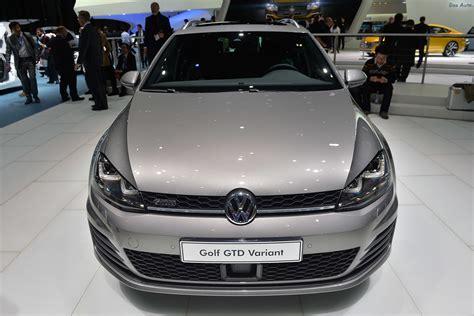 2015 Volkswagen Golf Gtd Variant Photo Gallery Autoblog