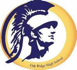 Oak Ridge High School - Jesuit High School
