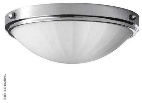 perry flush mount bathroom ceiling light contemporary