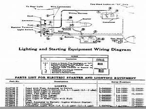 Farmall B Wiring