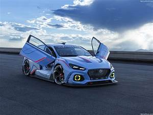 Hyundai RN30 Concept 2016 Picture 2 Of 48