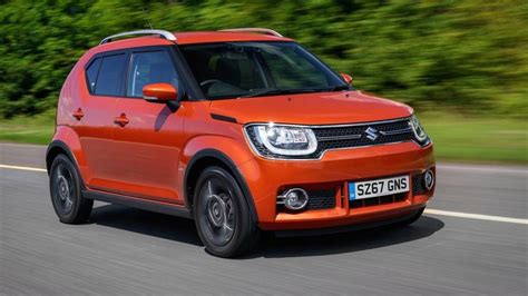 Review Suzuki Ignis by 2016 Suzuki Ignis Review Micro 4x4 With Style Appeal