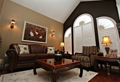 ideas paint colors brown with hardwood floors