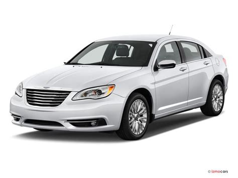 2011 Chrysler 200 Prices, Reviews & Listings For Sale