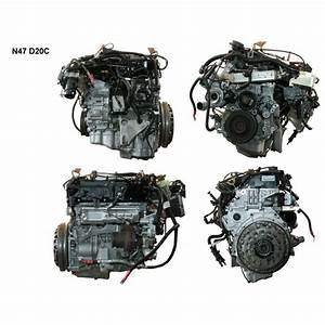 Fap Moteur Essence : acheter moteur occasion bmw type n47d20c ~ Medecine-chirurgie-esthetiques.com Avis de Voitures