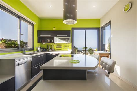 fabriquer un ilot de cuisine en bois tipy na moderní kuchyně home