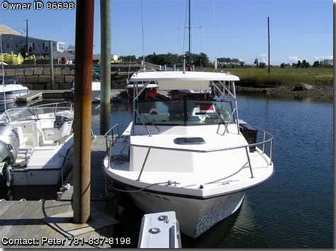 Parker Boats For Sale By Owner by 1993 Parker 2510 Hardtop By Owner Boat Sales