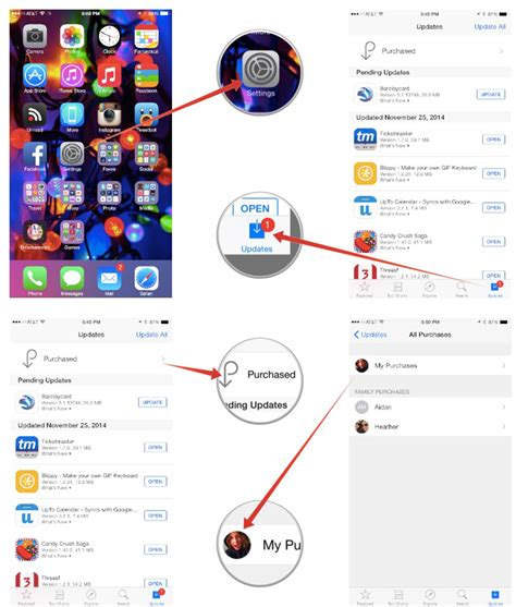 how to on iphone free how to re purchased apps and on iphone and