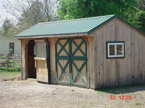 Best 25+ Small Barn Plans Ideas On Pinterest