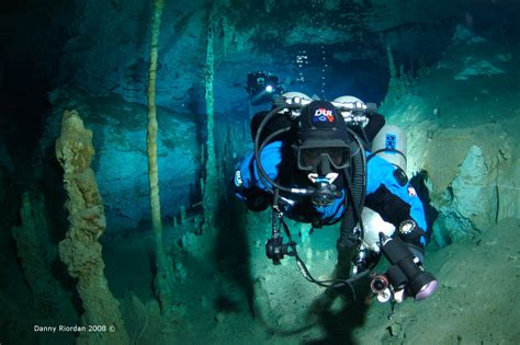 Halcyon Dive Equipment by Cave Diving Isn T As As It Sounds Kirk Scuba Gear