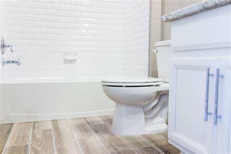 bathroom floor tile options    choose