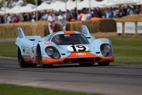 Porsche 917K - Chassis: 917-026 - Entrant: ROFGO ...