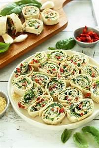 Rezepte Für Fingerfood : wraps in fingerfood gr e schneiden fingerfood ~ Whattoseeinmadrid.com Haus und Dekorationen