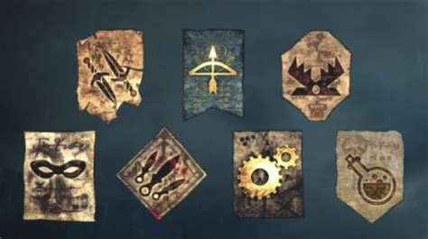 dragon age inquisition rogues rogue skills