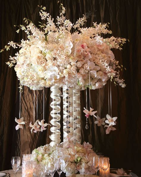 centerpieces for a wedding 16 and dramatic wedding centerpieces preowned wedding dresses