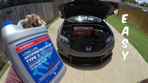 How To Flush Your Radiator Coolant