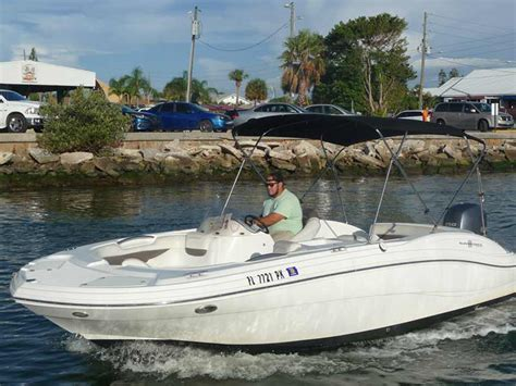 St Pete Boat Rentals by Boat Rentals At St Pete Blind Pass Boat And Jet