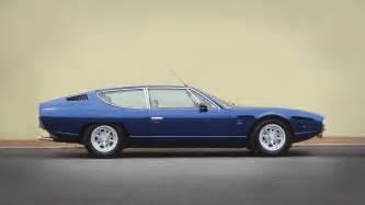 LUXUO Luxury Blog» Blog Archive » Lamborghini Espada