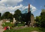 Falco_Zentralfriedhof