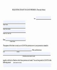 Best 25 ideas about 30 day eviction notice form find what youll love 3 day eviction notice form thecheapjerseys Gallery