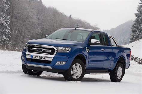 ford ranger  door interior  cars review