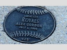 RoyalsOrioles series, and homerun marker, special to