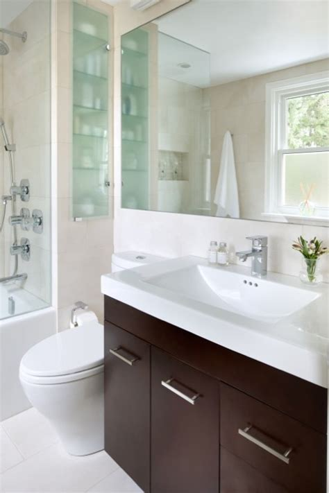 Contemporary Bathroom Cabinet by Built In Medicine Cabinet Contemporary Bathroom Toronto