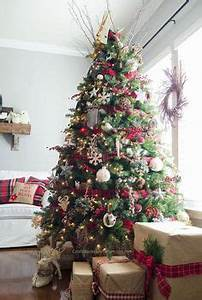 22 best Trends to decorate your Christmas tree 2017 – 2018