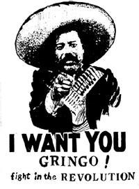 gringos  gabachos