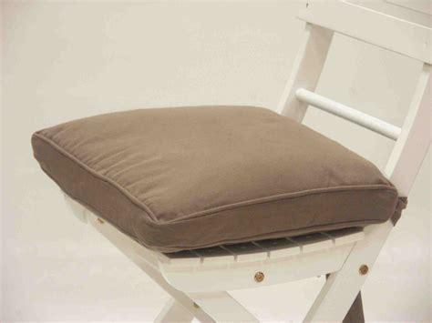 galettes de chaise housse galette chaise ziloo fr