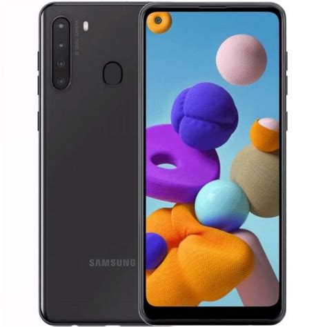 The galaxy a21 is humongous — it's a little taller and wider than even the s20 ultra (although the ultra is thicker). SAMSUNG Galaxy A21 Price and Specifications, Release Date