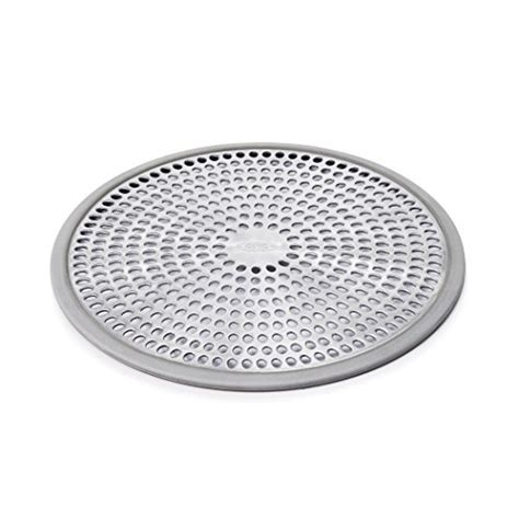 Target Oxo Sink Strainer by Shower Drain