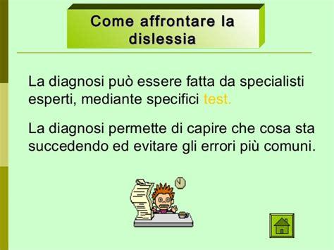 Test Per Dislessia by Dislessia