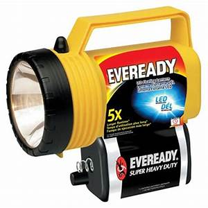 Eveready Led 6volt Floating Lantern  Battery Included  In