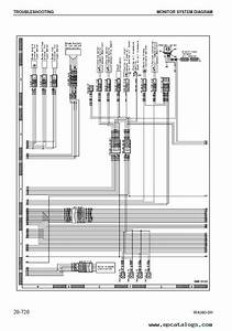 Schaltplan Lancia Y