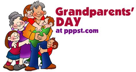 Free Powerpoint Presentations About Grandparents Day For